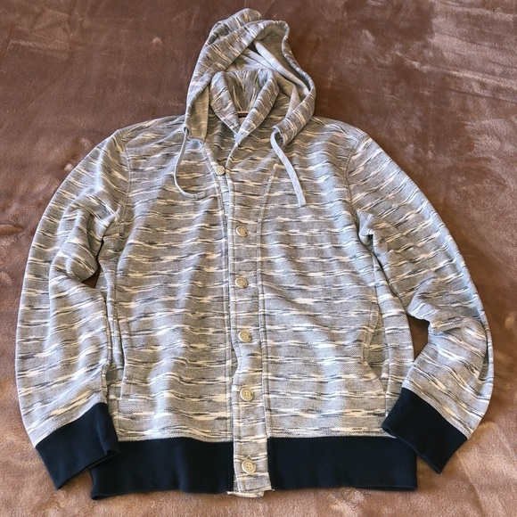 Banana Republic Other - BANANA REPUBLIC HOODIE